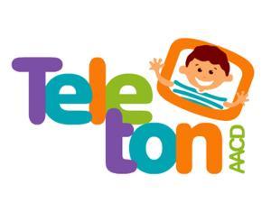 Eu me movo ... campanha da AACD,Teleton 2009