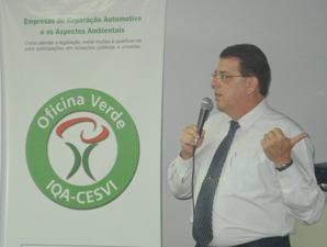 Foto: Divulgação IQA