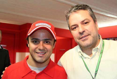 F1 é Massa!