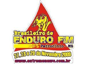 Felipe Zanol disputa a última etapa do Brasileiro de Enduro F.I.M.
