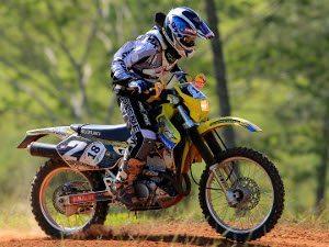 Foto: Juner ocupa o segundo lugar na classificação da XC1