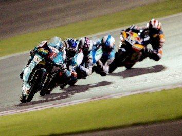 GP 125 - Terol abre época de 2010 com vitória justa