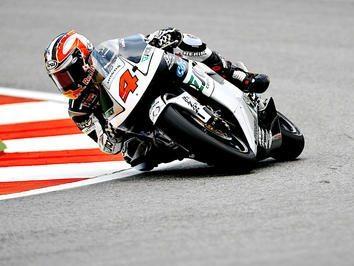 GP 250 - Aoyama continua domínio com a pole