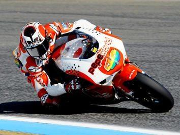 GP 250 - Barberá garantiu o pleno de poles espanholas no Estorial