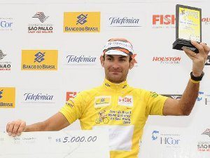 Gregolry Panizo é bicampeão do Tour do Brasil/Volta Ciclística de São Paulo
