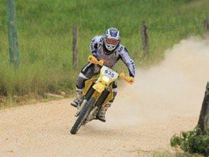 Foto: Juner Rockenbach foi o segundo colocado na XC1