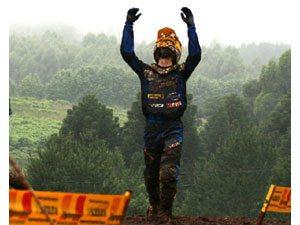 Gregório se consagra Campeão Regional de Motocross 2009