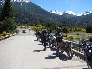 Grupo testa e aprova capacete Mormaii em expedição à Patagônia