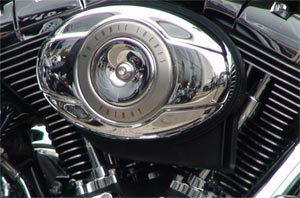 Motor OHV tem acionamento hidráulico das válvulas