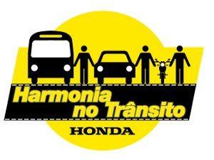 Harmonia no Trânsito, é a nova campanha de segurança da Honda