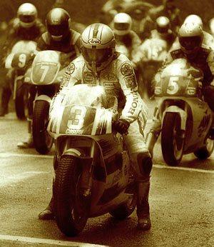 Histórias: Joey Dunlop