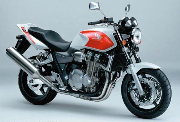 Honda CB 1300F