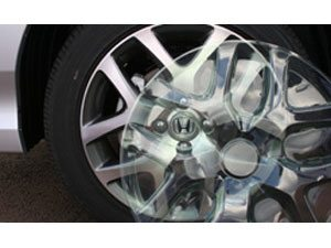 Honda desenvolve proteção para disco de freio com material reciclável