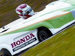 Honda destaca seus Produtos de Força nas 500 Milhas da Granja Viana