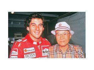 Honda e Instituto Ayrton Senna são parceiros no Salão Duas Rodas