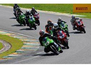 Intgerlagos esquenta os motores para a 4ª etapa da Copa Ninja 250 R