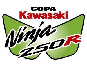 Kawasaki patrocina a Copa Ninja 250R em 2010