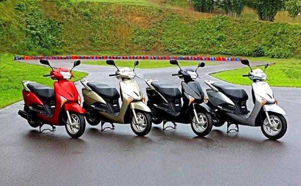 Lançamentos Honda - Indaiatuba a final !