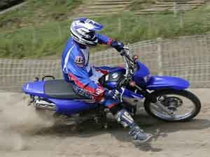 Foto: Yamaha Lander - Acervo Motonline
