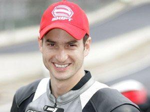 Foto: Leandro Panadés, piloto da categoria 600 Hornet (Hornet) no Racing Festival.