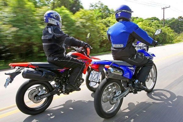 Yamaha Xtz Usa