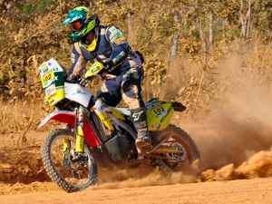 Foto: DFotos - Denisio Nascimento é 3º na geral