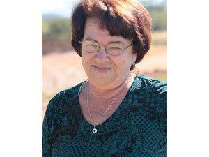 Foto: Dona Elza Cassaniga, de 70 anos