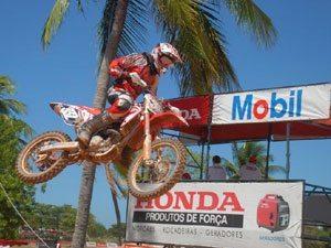 Mossoró recebe Campeonato Brasil Nordeste de Motocross 2009