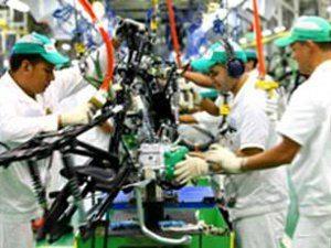 Moto Honda da Amazônia inaugura nova linha de produção em seu complexo industrial de Manaus
