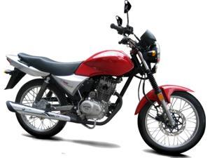 Moto TRAXX antecipa novidades do Salão Duas Rodas 2009