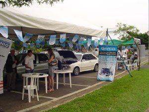 MTE-Thomson em parceria com Gorgonio Auto Center promovem inspeção gratuita em Indaiatuba(SP)