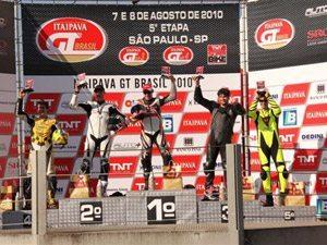 Murilo Colatreli vence de forma espetacular a 5ª etapa do TNT Superbike