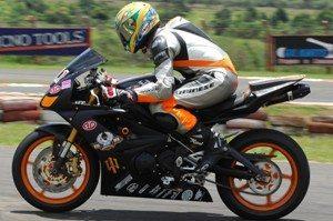 Foto: Leandro Pereira, da MVK Racing - Divulgação MVK