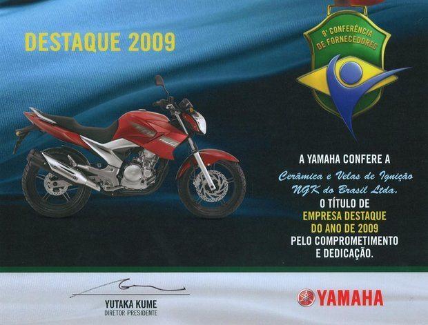 Foto: Divulgação NGK