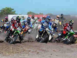 Foto: Pedrinho Plá/Divulgação CBM - Alto nível dentro e fora das pistas é marca do Pro Tork Brasileiro de Motocross