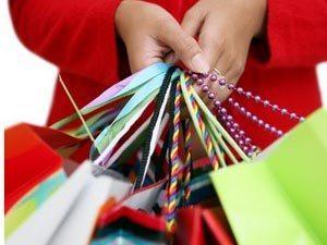 O poder de compra é dela - por Rita Almeida.