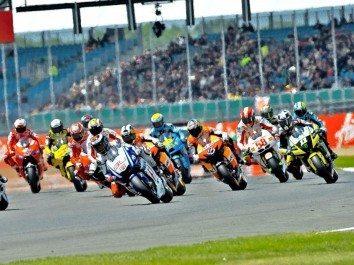 Os números do eni Motorrad Grand Prix Deutschland