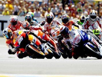 Os números do Gran Premio da Italia TIM
