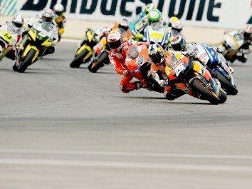 Os números para Gran Premio A-Style de Aragón