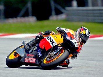 Pedrosa: -O Rossi será o factor desconhecido-