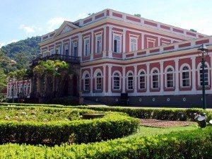 Foto: Museu Imperial de Petrópolis, RJ