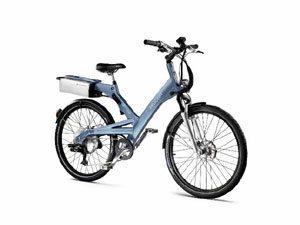 Peugeot inicia comercialização de sua 1ª bicicleta elétrica