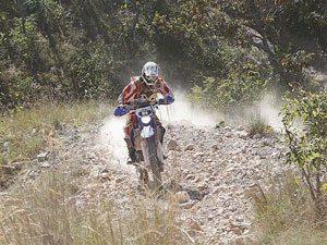 Piloto matogrossense vive expectativa para competir no Cerapió