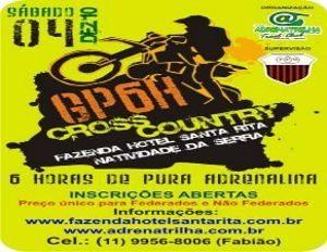 Pista do Caipira / Cross Country / Pakato