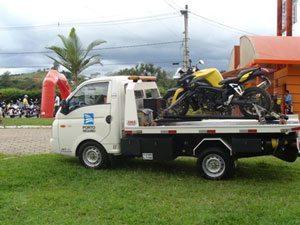 Porto Seguro analisa emissão de poluentes das motos de seus clientes