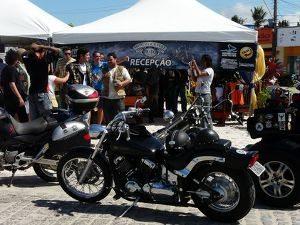 Prado (BA) recebe eventos motociclisticos