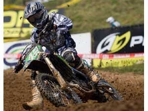 Foto: Nico Rocha segue invicto na MX3