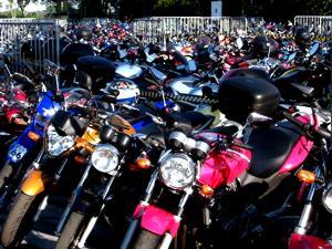Quatro projetos no Congresso defendem isenção fiscal no setor de motos e bicicletas