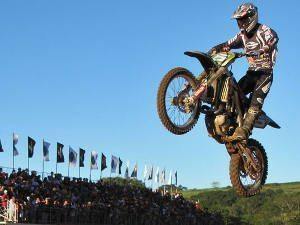 Foto: Adriano Winckler/Divulgação CBM - Pipo Castro foi vice-campeão brasileiro em 2009