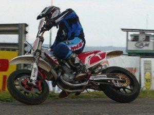 Foto: Rafael Fonseca conquistou seu quarto título brasileiro na categoria SM1